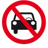 cars_prohibited_prohibition_sign
