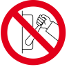 do_not_turn_off_prohibition_sign
