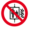 do_not_use_lift_in_event_of_fire_prohibition_sign